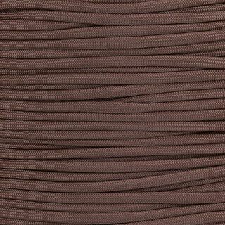 Paracord Typ 3 old brown