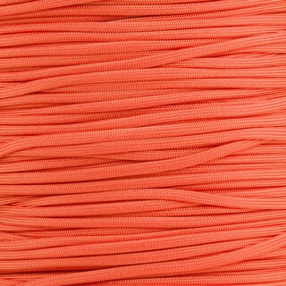 Paracord Typ 3 burnt orange