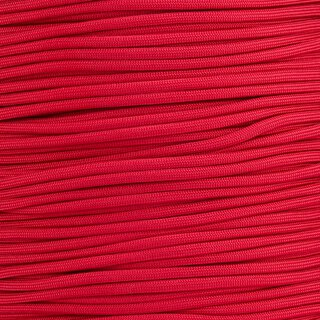 Paracord Typ 3 cherry