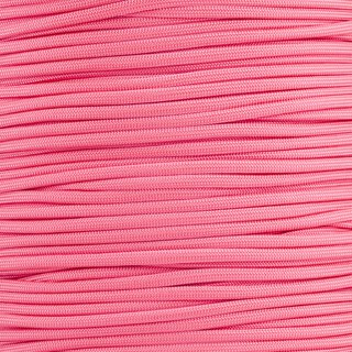 Paracord Typ 3 coral pink