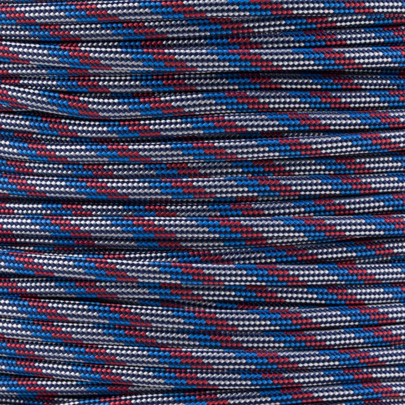 Paracord Typ 3 captain america
