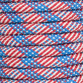 Premium - Polypropylen (PP) Seil 9.5mm flag