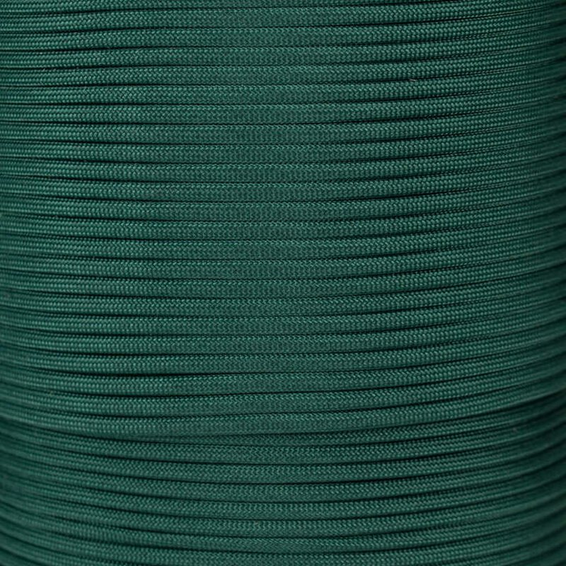 Paracord Typ 3 alpine green