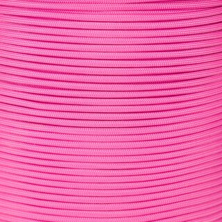 Paracord Typ 3 bubble gum pink