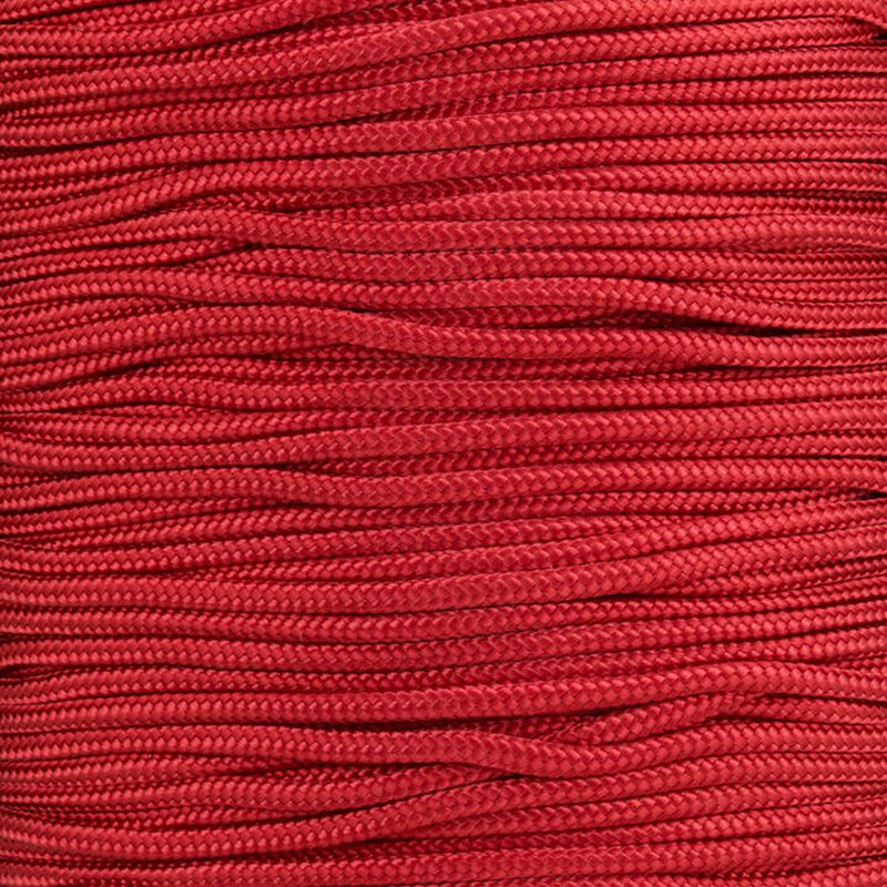 Paracord Typ 2 red chili