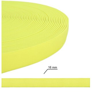 SWIPA-Flex / 16mm | 2.5mm neon yellow