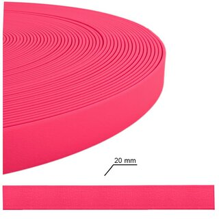 SWIPA-Flex neon pink 20 mm