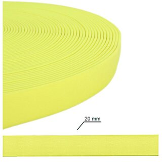 SWIPA-Flex neon yellow 20 mm