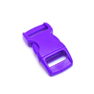 Verschluss 3/8 10mm acid purple