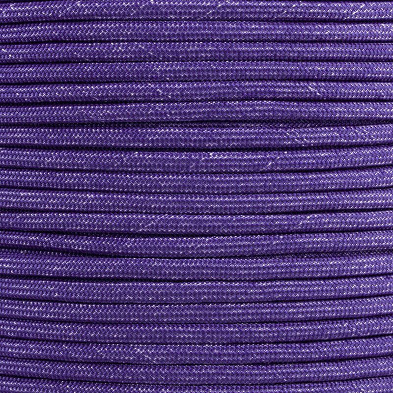 Paracord Typ 3 fusion purple