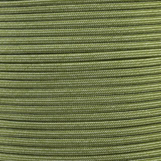 Paracord Typ 3 fusion green pepper