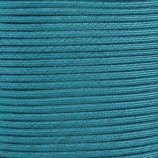Paracord Typ 3 dirty dark cyan